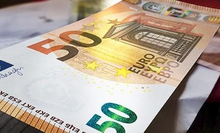 """Contraffazione, l'80% degli euro falsi nel mondo è """"targato"""" Napoli"""