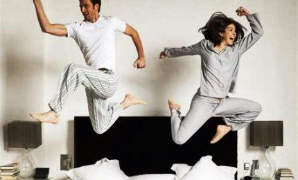 Anche il come alzarsi dal letto può compromettere la giornata