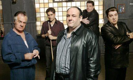 'I Soprano', in arrivo il film prequel della storica serie tv