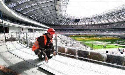 Beckham in Florida lancia lo stadio per la sua squadra