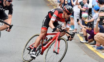"""Tour de France, La Bmc vince la cronosquadre. Nibali perde 1`06"""""""