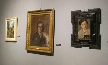 Speciale Festival di Spoleto 2018: le mostre dell'Istituto Amedeo Modigliani