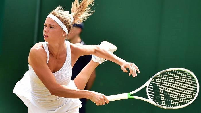 Sorteggi non facili per le azzurre a Wimbledon