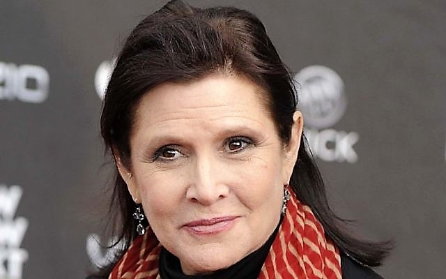 Star Wars - Episodio IX: nel cast anche Carrie Fisher