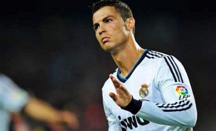 Juve: niente presentazione show di Ronaldo, solo conferenza stampa