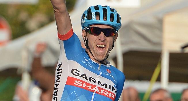 Tour de France, Daniel Martin vince la sesta tappa