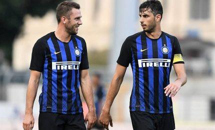 Icardi c'è, ma l'Inter perde anche Dalbert
