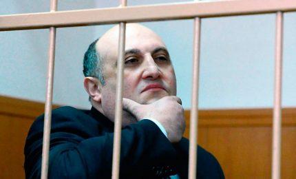 Arrestato in Italia ex senatore dissidente russo