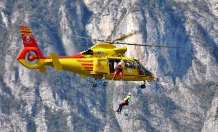 Alpinista di 76 anni precipita e muore in Valle Stura, nel cuneese