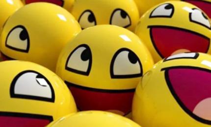 Il mondo dell'Emoji, ogni giorno vengono inviate 900 milioni di immaginine