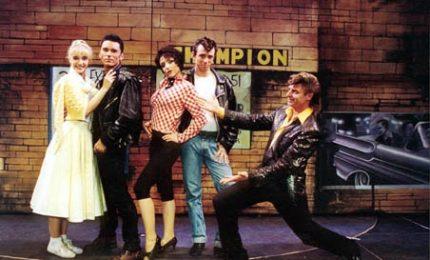 """Il musical """"Grease"""" in tour dal 20 luglio, poi torna"""