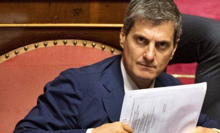 Su nomine Rai e Copasir regge patto tra opposizioni