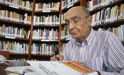 """Scoperto inedito Saramago, sesto volume dei """"Quaderni di Lanzarote"""""""