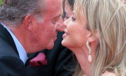 Si chiama Corinna l'ultima minaccia per la monarchia spagnola