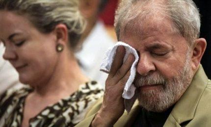 """""""Liberate Lula"""", ma è scontro nella magistratura brasiliana"""
