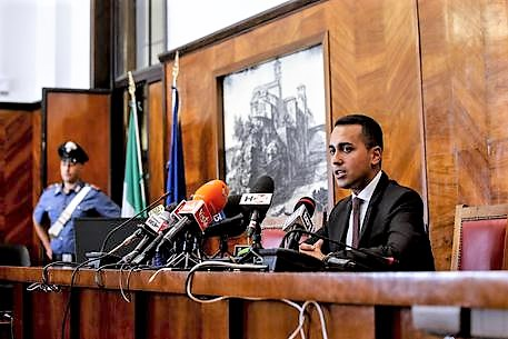 Di Maio: in arrivo decreto per una nuova Cig per cessazione