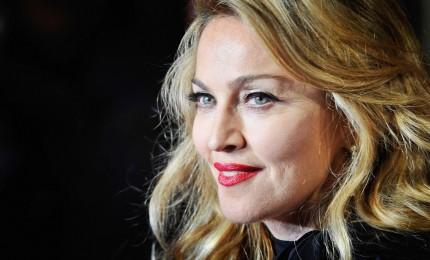 Madonna si esibirà all'Eurovision Song Contest a Tel Aviv