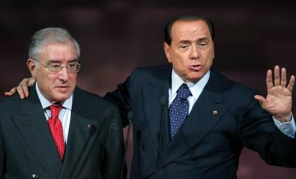 """I giudici: """"Berlusconi informato su rischio reazioni stragiste"""""""