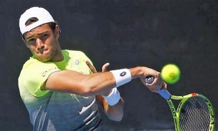 Favola Berrettini, a Gstaad vince primo titolo