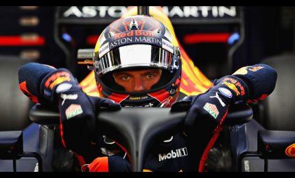 Vince Verstappen, Vettel terzo. Mercedes fuori