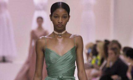 Moda Parigi, sfila Dior: l'eleganza del lusso nascosto