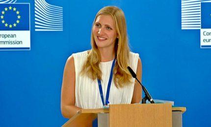 Mandato missioni navali Ue può essere cambiato, a Bruxelles Italia tiene banco