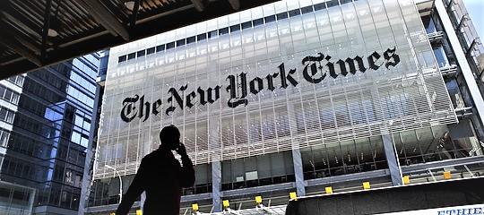L'ira di Trump contro il New York Times e media, non siete patriottici. Il