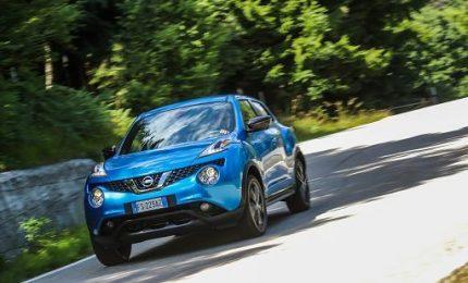 Nissan Juke MY18 arriva in Italia, le novità del restyling