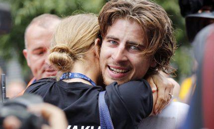 Tour De France, Sagan vince la quinta tappa