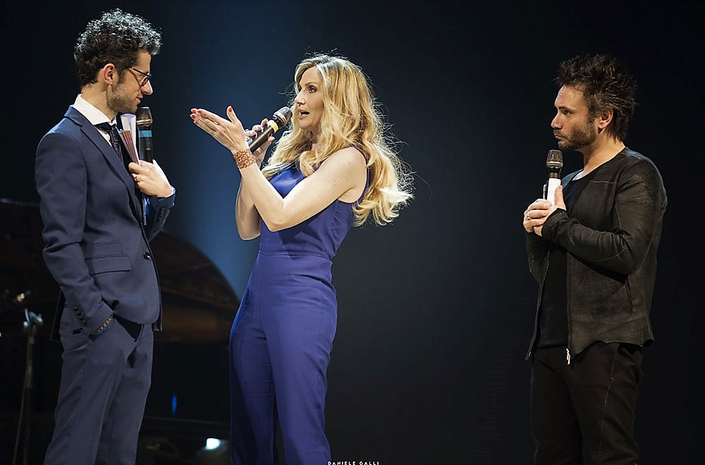 Il 27 a Taranto Magna Grecia Award Gala, donne protagoniste