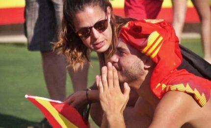 Spagna fuori dal Mondiale, tifosi sotto shock: solo sfortuna