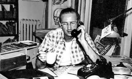 E' morto Steve Ditko, co-creatore di Spiderman