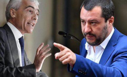 Di Maio perde il timone, prima accusa il Mef ora l'Inps. Boeri anche nel mirino di Salvini