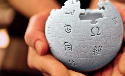 Wikipedia Italia bloccata: no alla direttiva Ue sul copyright
