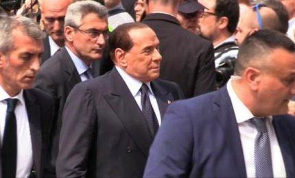 La controffensiva di Berlusconi, dall'Altra Italia il suo successore