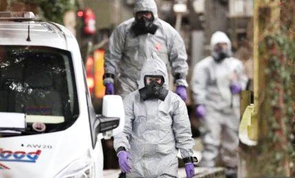Coppia esposta a stesso agente nervino usato nel caso Skripal. E' scontro Londra-Mosca