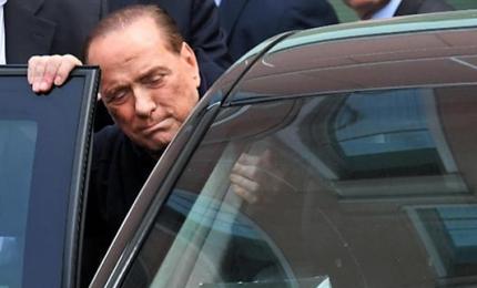 Chiuso caso Berlusconi senza pronunciare sentenza