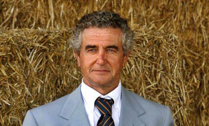 È morto Carlo Benetton, il più giovane dei fratelli