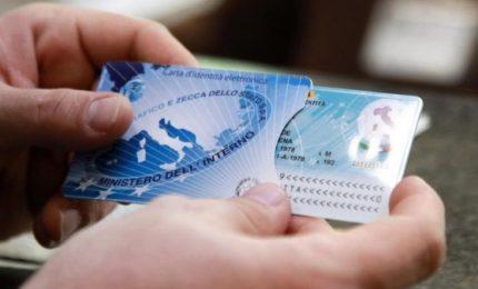 Carta identita' elettronica, il 31 agosto postazioni in tutti Comuni
