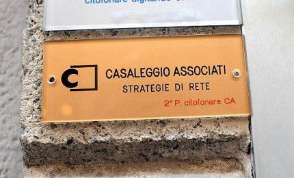 Casaleggio associati: Sassoli, bilanci Rousseau devono essere pubblici