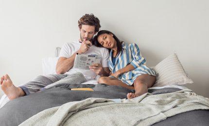 Coscienziosità ed estroversione, i cambiamenti di personalità dopo le nozze