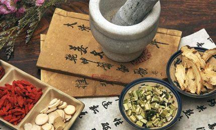 A Roma un corso per imparare la medicina tradizionale cinese