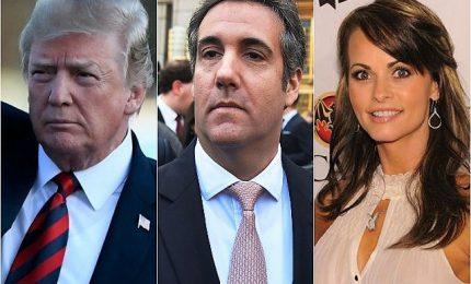 L'ex avvocato di Trump coinvolto nel Russiagate, Cohen rischia 4 anni carcere. Rispuntano i pagamenti all'ex pornostar
