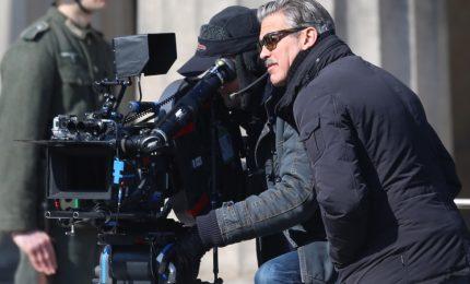 Primo ciak in Sardegna per 'Catch 22' di George Clooney