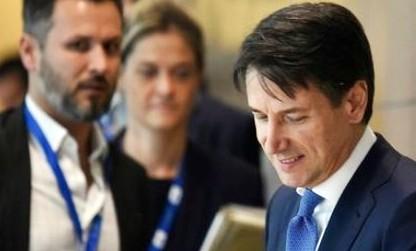 Vertice Nato, i punti salienti dell'intervento di Conte