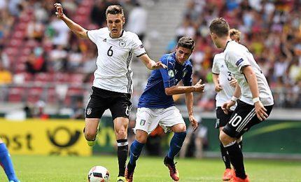 Europeo U19: Azzurrini beffati, Portogallo e' campione