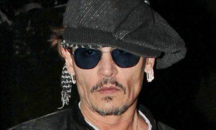 Spese pazze di Johnny Depp, salta processo contro ex manager