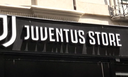 A Torino è già Ronaldo-mania. Inventato il gelato CR7