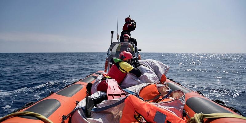 Meno 140mila sbarchi di migranti, 1 miliardo di risparmio