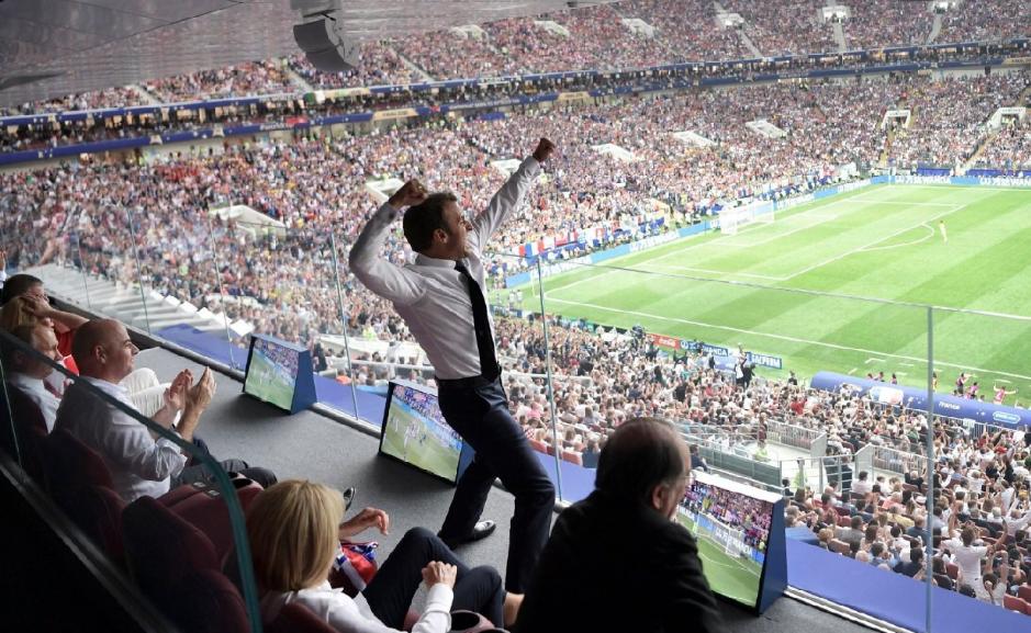 La Francia è campione del mondo, Croazia battuta in finale 4-2